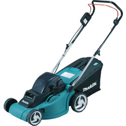Makita Makita DLM380Z 36V (2x18V) 38cm Lawn Mower Body Only - 45041 - from Toolstation