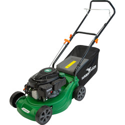 Hawksmoor Hawksmoor 127cc 40cm Petrol Lawnmower  - 45043 - from Toolstation