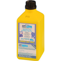 Calmag Central Heating Cleanser / Descaler & Inhibitor  - 45091 - from Toolstation