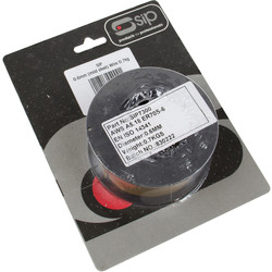 MIG Welding Wire 0.7kg 0.6mm - 45097 - from Toolstation