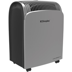 Dimplex Dimplex 10L Dehumidifier  - 45396 - from Toolstation