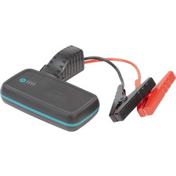 Ring Automotive Ring High Powered Compact Lithium Jump Starter 12V 13,000mAh - 45398 - from Toolstation