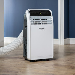 Rhino AC9000 Portable Air Conditioner & Dehumidifier