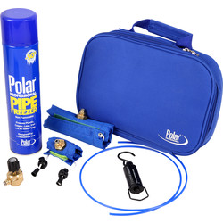 Arctic Hayes Arctic Hayes Polar Professional Pipe Freezing Kit  - 45477 - from Toolstation