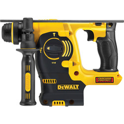 DeWalt DeWalt DCH253 18V XR Cordless SDS Plus Hammer Drill Body Only - 45504 - from Toolstation