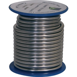 Plumbing Solder 1/2kg Roll - 45610 - from Toolstation