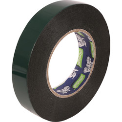Ultratape Extra Strong Foam Mounting Tape 25mm x 10m - 45669 - from Toolstation