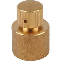Air Vent Cap Capillary 15mm - 45763 - from Toolstation