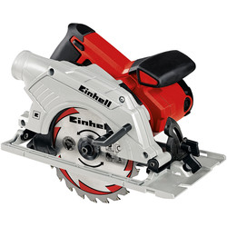 Einhell Einhell TE-CS165 165mm Cicular Saw 240V - 45866 - from Toolstation