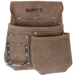 Kunys Kuny's Split Grain Half Apron  - 45881 - from Toolstation