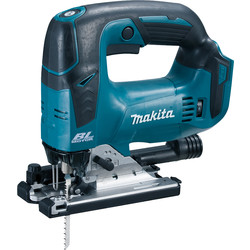 Makita Makita DJV182Z 18V LXT Brushless Cordless Jigsaw Body Only - 45936 - from Toolstation