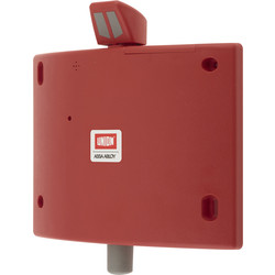 union Union DoorSense J-8755A Acoustic Release Hold-Open Unit Red - 45946 - from Toolstation