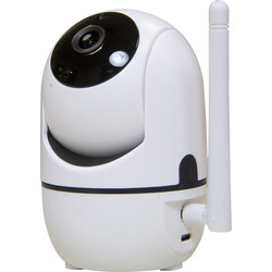Securefast Wireless Intelligent Auto Tracking Camera  - 45981 - from Toolstation