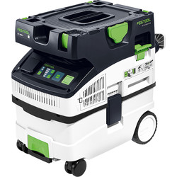 Festool Festool CTL MIDI I Mobile Dust Extractor 110V - 46024 - from Toolstation
