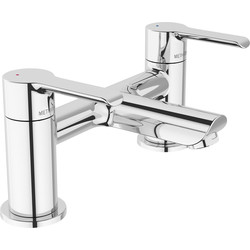 Methven Methven KEA Taps Bath Filler - 46052 - from Toolstation