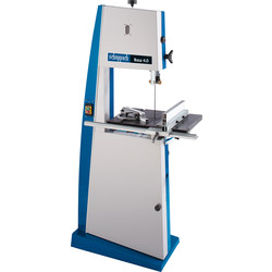 Scheppach Scheppach BASA4 - PRO 1500W 380mm Bandsaw 240V - 46148 - from Toolstation