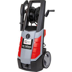 sip SIP 230v CW2800 Pressure Washer 230V - 46190 - from Toolstation