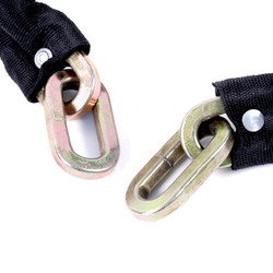 Oxford Chain Lock & Mini Shackle