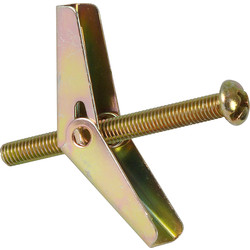 Fischer KT Metal Spring Toggle