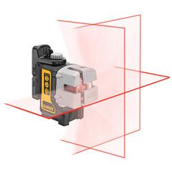DeWalt DW089K-XJ 3 Way Self-Levelling Multi Line Laser Level