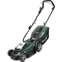 Webb Webb Classic 33cm Electric Rotary Lawnmower 1300W - 46478 - from Toolstation