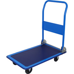 Silverline Platform Truck 150kg - 46512 - from Toolstation