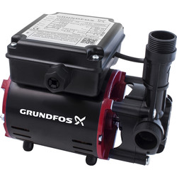 Grundfos SSR2 Single Positive Head Shower Pump