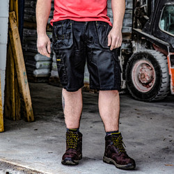 Stanley Durham Holster Pocket Shorts