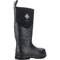 Muck Boot Chore Max Neoprene Safety Wellington