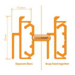 Sekosnap Side Fix Kit