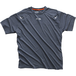 Scruffs Scruffs Active Poly T-Shirt Large - 46902 - from Toolstation