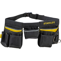 Stanley Stanley Tool Storage Tool Apron - 46931 - from Toolstation