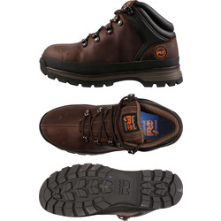 Timberland Pro Timberland Pro Splitrock XT Safety Boots Gaucho Size 7 - 47007 - from Toolstation