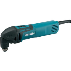 Makita Makita TM3000C 320W Multi Cutter 110V - 47020 - from Toolstation