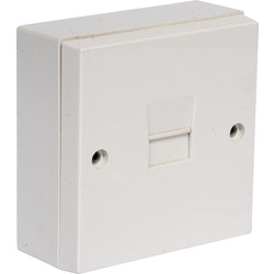 Telephone Socket Surface Master