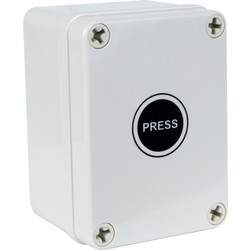 IP66 Time Delay Switch