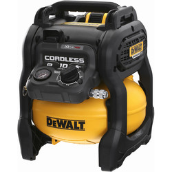 DeWalt DeWalt DCC1054T2-GB 54V XR Flexvolt 10L Air Compressor 2 x 6.0Ah - 47279 - from Toolstation