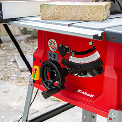 Einhell 2000W 250mm Table Saw