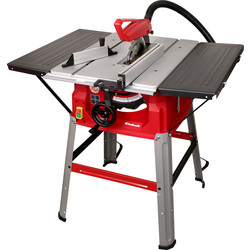 Einhell Einhell 2025 2000W 250mm Table Saw & Stand 230V - 47537 - from Toolstation