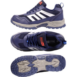 Blackrock Jay Safety Trainers Size 9 - 47655 - from Toolstation