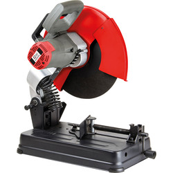 SIP 01308P/01305P 2200W 355mm Abrasive Cut-Off Chop Saw 230V