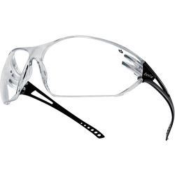 Bolle Bolle Slam Safety Glasses Clear - 47786 - from Toolstation