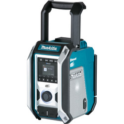 Makita Makita 18V LXT DAB+/FM/Bluetooth Radio Body Only - 47845 - from Toolstation