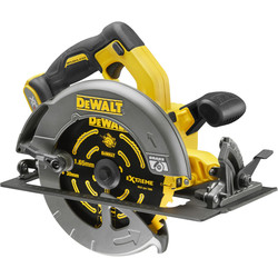 DeWalt DeWalt DCS575 54V XR FlexVolt 190mm Circ Saw Body Only - 47876 - from Toolstation