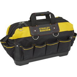 "Stanley FatMax Stanley FatMax Tool Bag 18"" - 47893 - from Toolstation"