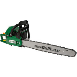 Hawksmoor Hawksmoor 53cc 50cm Petrol Chainsaw  - 47912 - from Toolstation