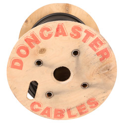 Doncaster Cables SWA Single Phase Armoured Cable