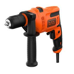 Black & Decker 500W Hammer Drill