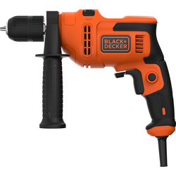 Black and Decker Black & Decker 500W Hammer Drill 240V - 47968 - from Toolstation