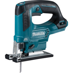 Makita Makita JV103DZ CXT 12V Max Brushless Jigsaw Body Only - 48076 - from Toolstation